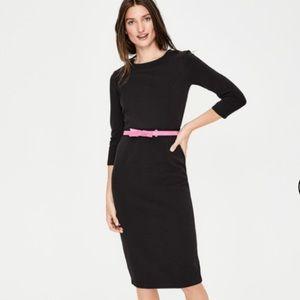 NWOT Boden Mia Ottoman dress